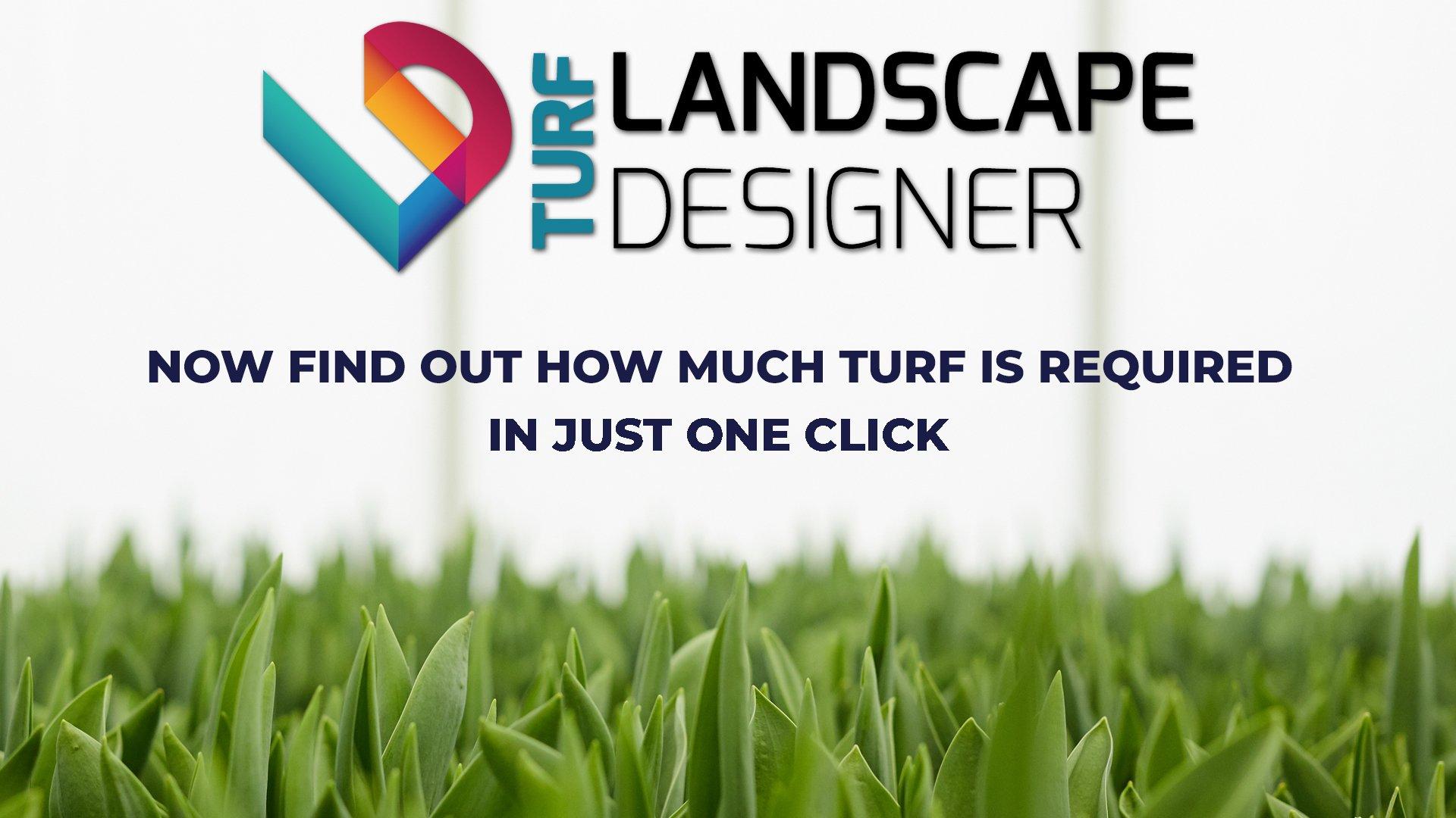 Screenshot of Landscape Designer TURF