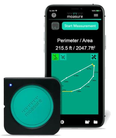 Turf Calculator Mobile App